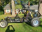on/off road volkswagen dune buggy - excellent condition with less than 500 miles