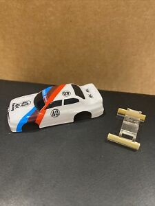 AFX Slot Car Body - Featherlight BMW