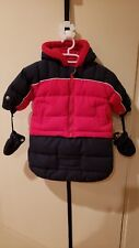 13d85da67afb London Fog Polyester Snowsuit (Newborn - 5T) for Boys