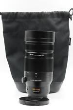 Panasonic DG 100-400mm f4-6.3 Vario-Elmar ASPH Power OIS Leica MFT Lens #330