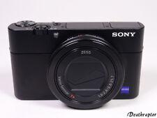 Sony Cyber-shot dsc rx100 V cámara digital rx100m5 Mark V cámara rx100v OVP