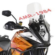 PARABRISAS SPOILER KTM 1190 ADVENTURE 13 D7703ST 17cm más colores alto dell'