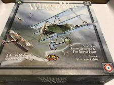 WINGS OF WAR FAMOUS ACES WOW101