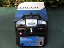Turnigy  TGY i4x 4 Channel Transmitter  and Receiver Mode 2