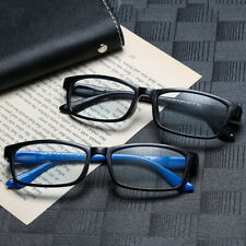 Men Women Fashion Reading Glasses Reader Anti Blue Light Eyeglasses +1.0 to +4.0