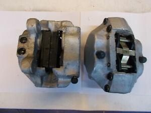 Bremssattelsatz 13.4341-8001.2/ 8002.2 ,Bremssystem ATE, BMW 02 (E10, E6), Vorne