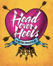 Head Over Heels Tickets