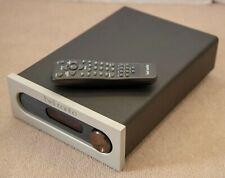 Bel Canto Dac3 Dac 3  audio dac preamplifier e.one series Ultra-Clock