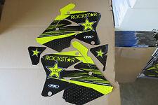 FX  ROCKSTAR GRAPHICS SUZUKI RM125 RM250   2001-2008