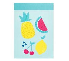 KIKKI K NOTEPAD CUTE DESIGN - Great for letters / notes / planner / diary etc.