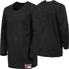 Men's Nike SB Brian Anderson Hockey Jersey Top Black Size M NWT Holiday Gift