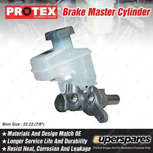 Protex Brake Master Cylinder for Toyota Dyna 200 BU60 Dyna 100 LY220 150 LY230