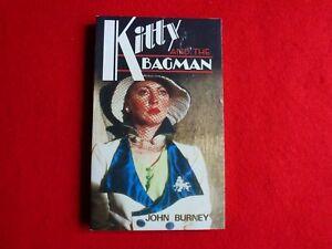 Kitty and The Bagman By John Burney