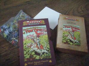 MARSPEN SERIES - THE WONDERFUL ADVENTURES OF TOM THUMB 250 PIECE JIGSAW M&S
