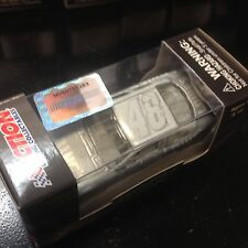1:64 Action NASCAR 2011 Chevy Impala #48 Lowe's Jimmie Johnson