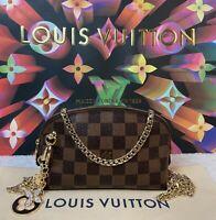 AUTHENTIC Louis Vuitton Cross Body Monogram  Pouch ~y🇺🇸US SELLER
