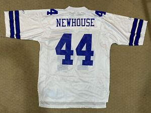Robert Newhouse Dallas Cowboys Reebok Legends Jersey Large New With Tags