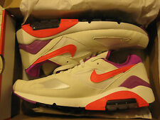 Nike Air Max 180 QS Size 11.5 11 12  Lunar  Flyknit 90 Tier 0 360 Roshe TZ RARE