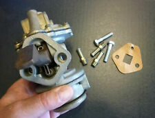 NOS Vintage 6422 fuel pump with vacuum wipers 1960 -1965 AMC 6 cylinder 196 OHV