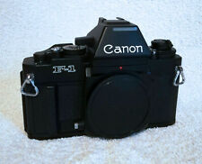 Canon F1 New AE