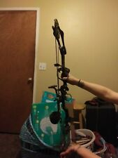 Bear compound bow right hand