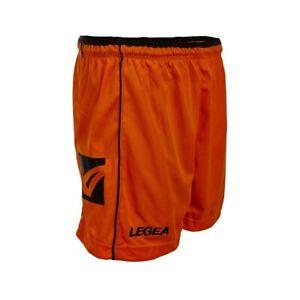 Pantaloncino Legea Sport Allenamento Diversi colori e misure