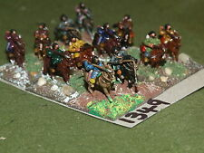 15mm Roman Era Sarmatian 12 Light Cavalry (1349)