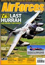 AIRFORCES MONTHLY 267 JUN 2010 RAF 4 Sq,Iran Iraqi,C-130J-30,Italy RSV,USAF Inte