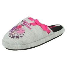 Chaussures gris pour fille de 2 à 16 ans pointure 32