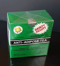 SANYE ANTI-ADIPOSE SLIMMING TEA WEIGHT LOSS DETOX & LAXATIVE EFFECT 30 BAGS