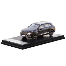 New Listing1:64 Bentley Bentayga Suv Diecast Model Car