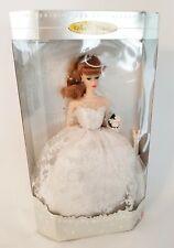 Pretty Wedding Day Barbie Doll 1961 Fashion 1996 Mattel 17120 NIB