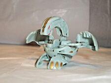 Bakugan Wavern Gray/Gold Haos 630 G RARE!