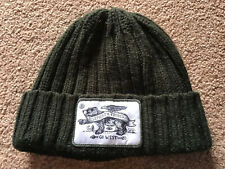 Element Green Knitted Hat