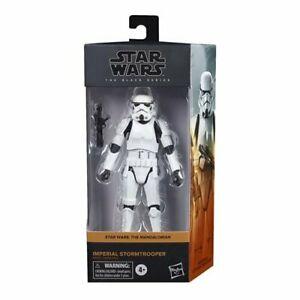 IN STOCK! Star Wars Black Series Imperial Stormtrooper 6-Inch AF BY HASBRO