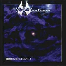 Manticora - Roots Of Eternity CD #5436