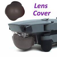 Silicone Gimbal Camera Lens Cover Case Protective Guard Cap For DJI Mavic Pro US