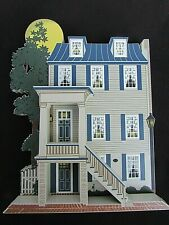 Shelia's Collectible House Gaffos House Portsmouth Virginia New Old Inv Nib