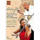Janine Jansen, Marita Solberg, - Sheherazade - An Oriental Nigh *New DVD*