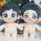 The Untamed Wang Yibo Xiao Zhan Plush 25cm Doll Body Toy GG Sa