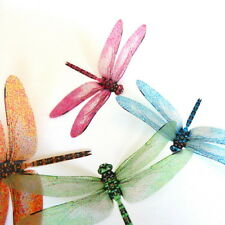 DF002 - Dragonflies - Weddings, Crafts, Bouquets, Decorations, Wall Art