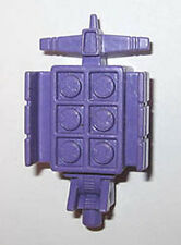 Transformers Powermaster Overlord PM Missile Pod Accessory Part Piece Weapon