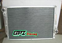 FOR BMW M3 E46 3.2L 2000-2006 Aluminum Radiator MT NIB 2001 2002 2003 2004 2005