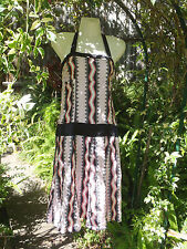 *MISS SELFRIDGE* HALTER DRESS XS FIT SIZE 6/ 8~EXCELLENT CONDITION~CAN COMB POST