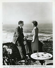 SUSAN HAYWARD JOHN GAVIN BACK STREET 1961 VINTAGE PHOTO ORIGINAL N°19