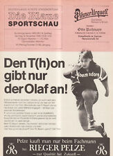 BL 88/89 FC Bayern München - 1. FC Köln (Blaue)