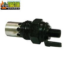 Tractor Manifold Heater