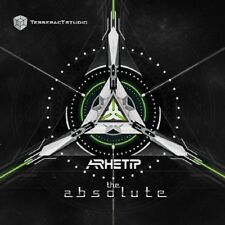 ARHETIP - THE ABSOLUTE  CD NEW!