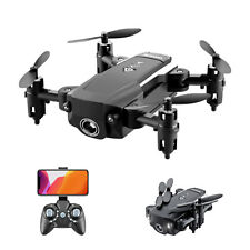 KK8 Mini Drone RC Quadcopter 15mins Flight Time 360° Flip 6-Axis Altitude Hold
