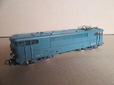 608G Jouef 833 E Locomotive électrique BB 9201 SNCF Ho